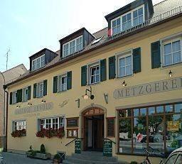 Hotel Arnold Gasthof
