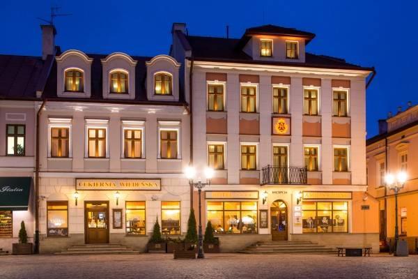 Ambasadorski Land-gut-Hotel