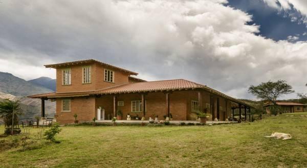Hotel Villa Beatriz Lodge