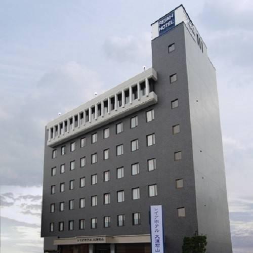 Leia Hotel Otsu Ishiyama