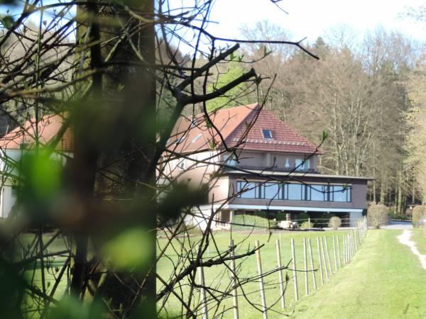 Hotel Zum Dörenberg Gasthaus