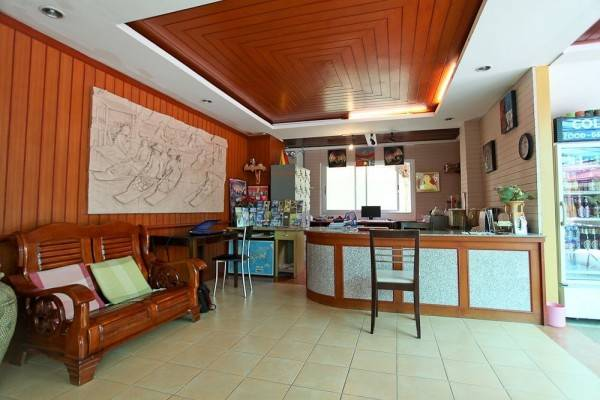 Hotel Priew Wan Guesthouse