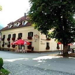 Hotel Kronenwirt Gasthof