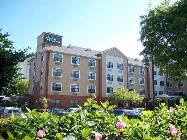 Hotel Extended Stay America Doral 87