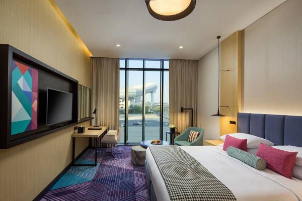Millennium Al Barsha Hotel and Apartment