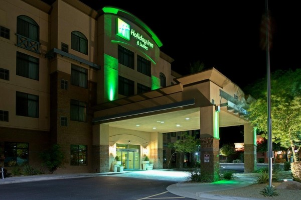 Holiday Inn & Suites GOODYEAR - WEST PHOENIX AREA