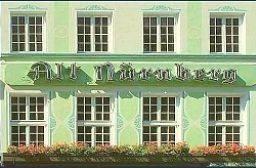 Hotel Alt Nürnberg Hamburg