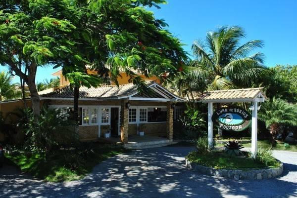 Hotel Luar de Buzios