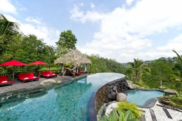 Hotel Dara Ayu Villas & Spa