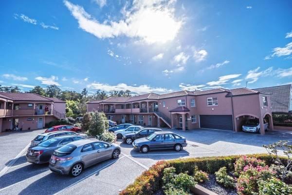 Hotel 162 Kings of Riccarton