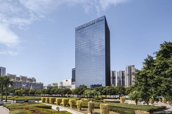 Hotel DoubleTree by Hilton Shenzhen Longhua
