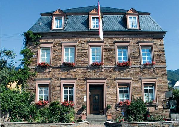 Hotel Weinhof Gassen