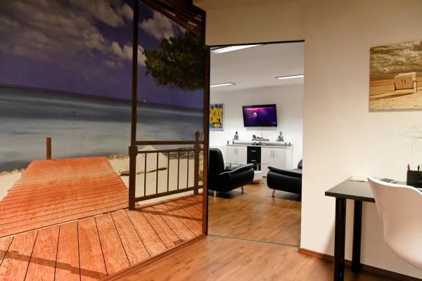 Hotel Suite-Apartment