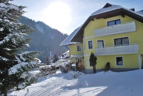 Hotel Gröflacherhof