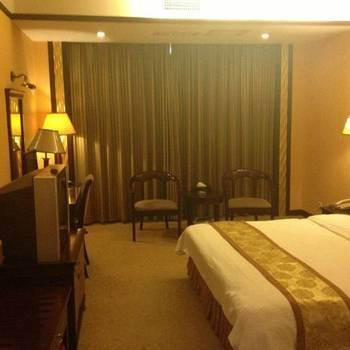 Liansheng Hotel - Shenzhen