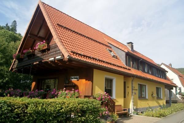 Hotel Haus Brückner