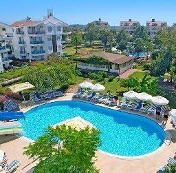 Irem Garden Family Club Hotel & Apartments