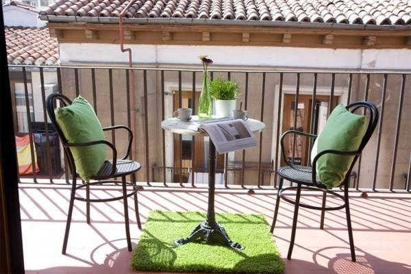 Hotel Apartamentos Puerta del Sol