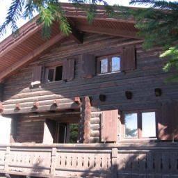 Hotel Gerlitzen Hütte