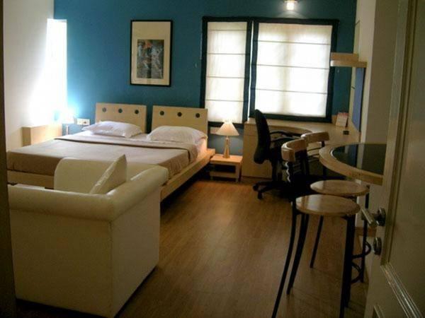 Hotel Compact Villa Lavelle