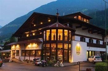 Hotel Martinerhof