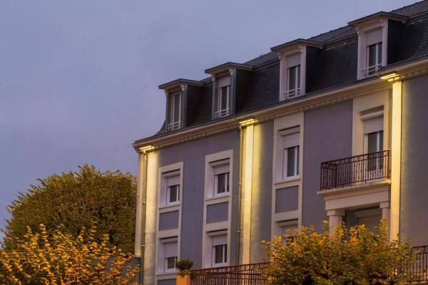 Hotel Best Western Plus Richelieu