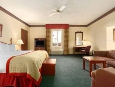Hotel Baymont by Wyndham Jonesboro