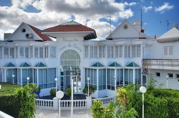 Hotel Lagos de Fañabé