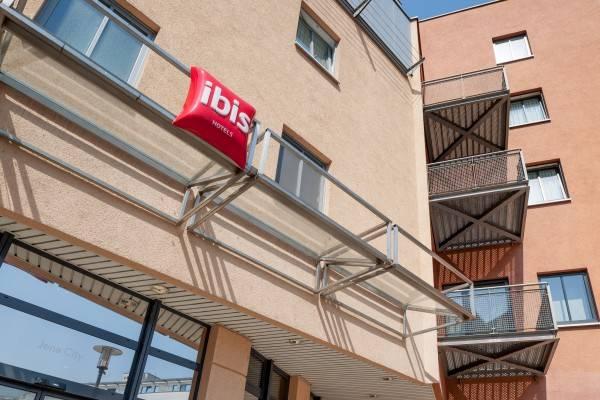 Hotel ibis Jena City