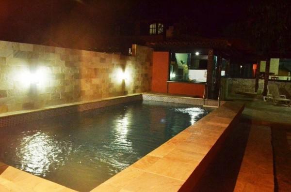 Hotel Pousada Orquidea Buzios