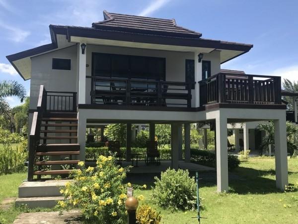 Hotel The Hip Resort @ Khao Lak
