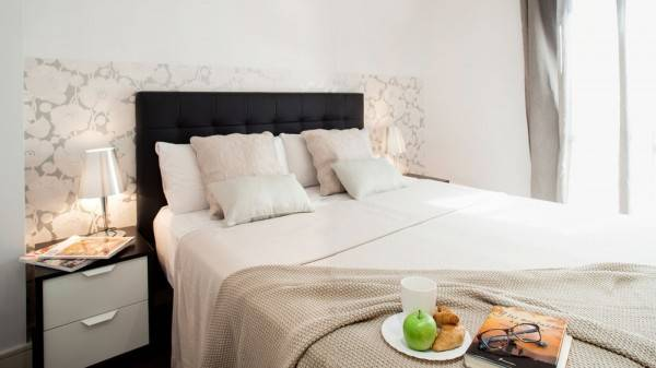 Hotel Catedral Bas Apartments Barcelona