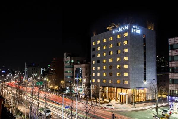 Denim Hotel Seoul