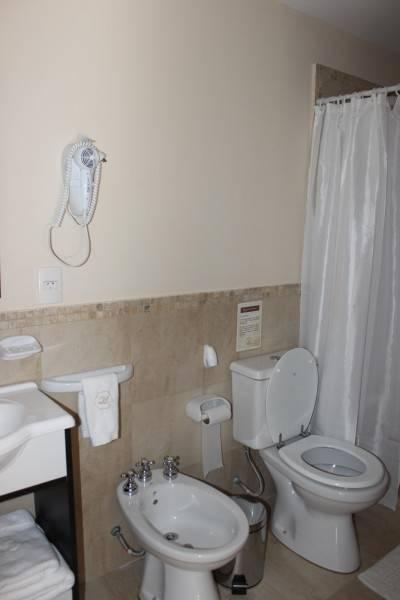 Hotel Querencia Lunlunta