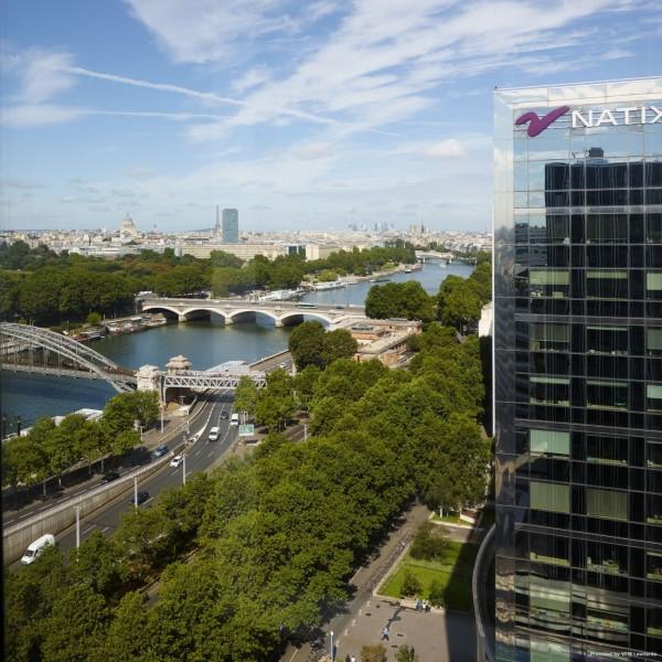 Hotel citizenM Paris Gare de Lyon