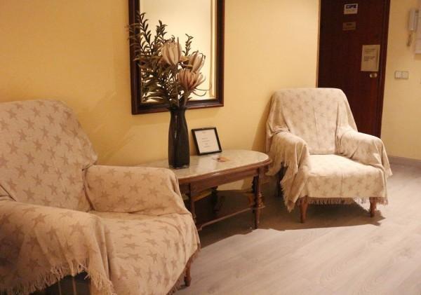 Hotel Hostal San Isidro