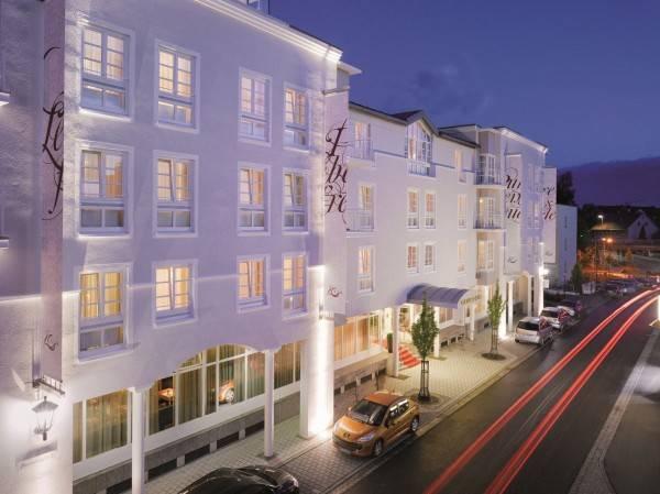 Kleber-Post Romantik Hotel