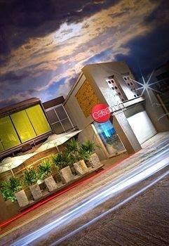 Hotel Casa Mata Urban Suites