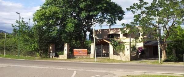 Hotel Cabañas del Norte