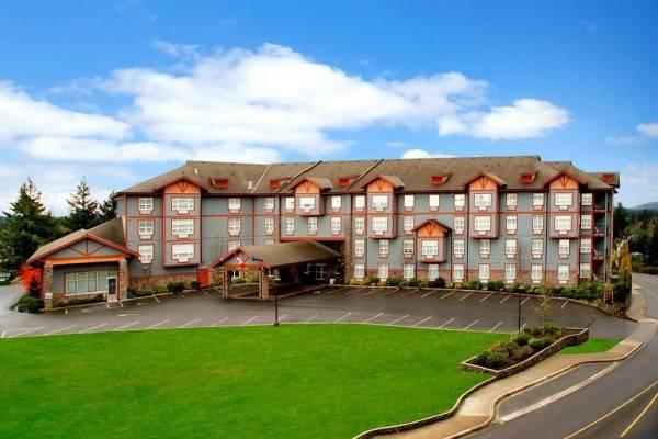 Hotel Four Points by Sheraton Victoria Gateway