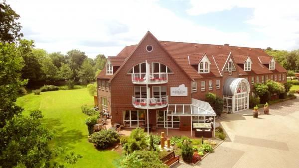 Hotel Wildeshauser Hof Huntetal