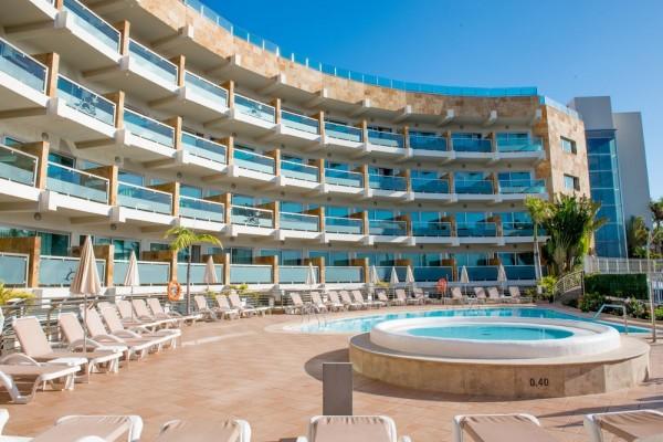 Hotel MarinaSol