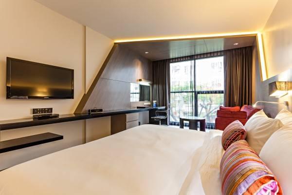 Hotel Best Western Premier Sukhumvit 1