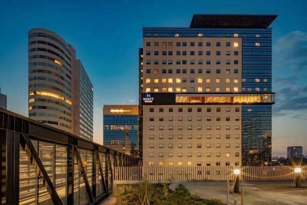 Hotel HYATT HOUSE MEXICO CITY SANTA FE