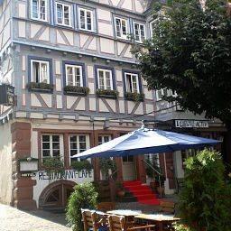 Hotel Schwanen im City
