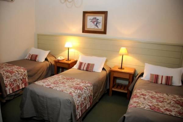 Hotel Hostería Casagrande