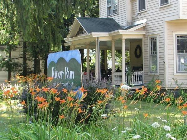 Hotel River Run Bed and Breakfast