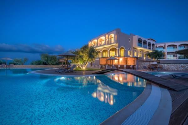 Hotel Elegance Luxury Executive Suites
