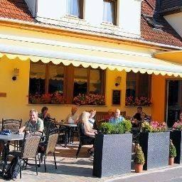 Hotel Laux Gasthaus
