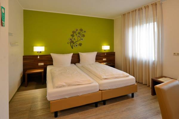 Keisers Hotel Garni